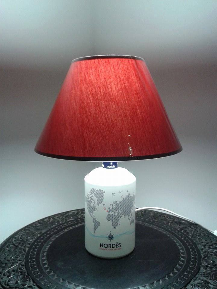 Candeeiro Gin Lamp 49
