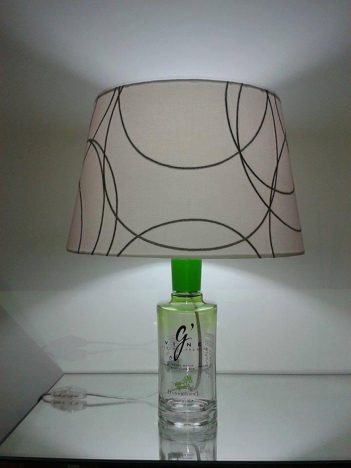 Candeeiro Gin Lamp 50