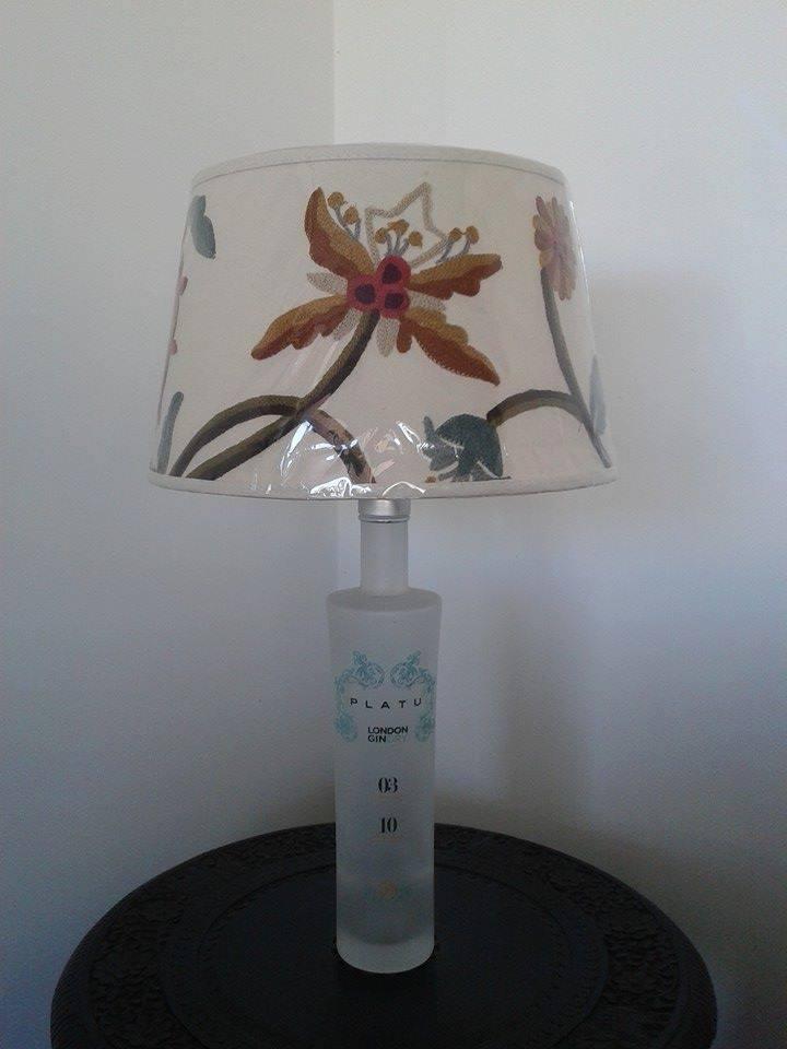 Candeeiro Gin Lamp 51