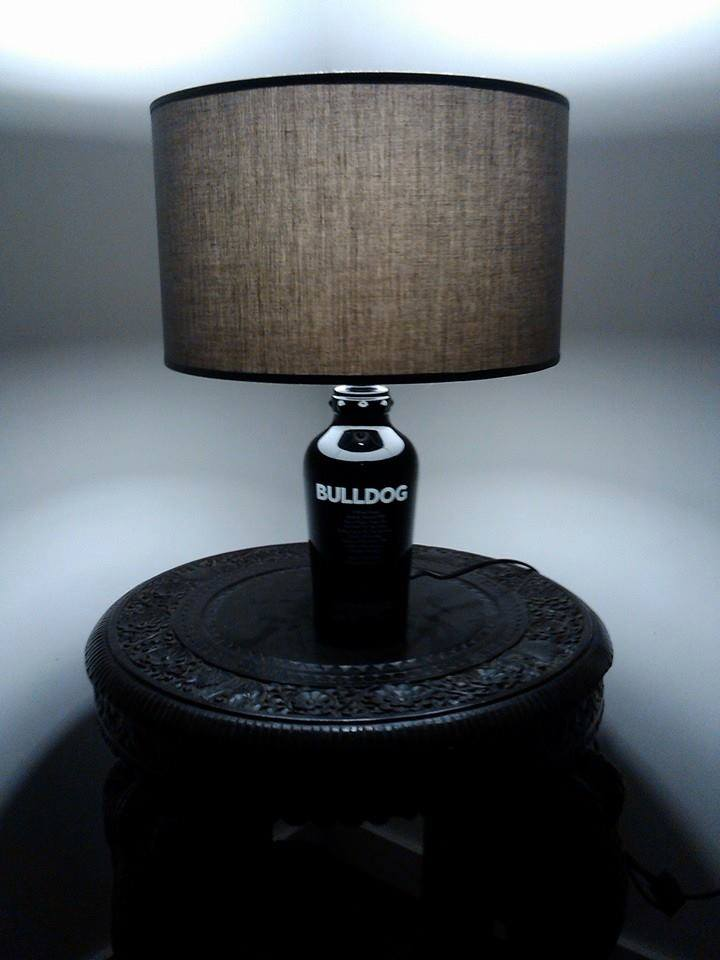 Candeeiro Gin Lamp 52