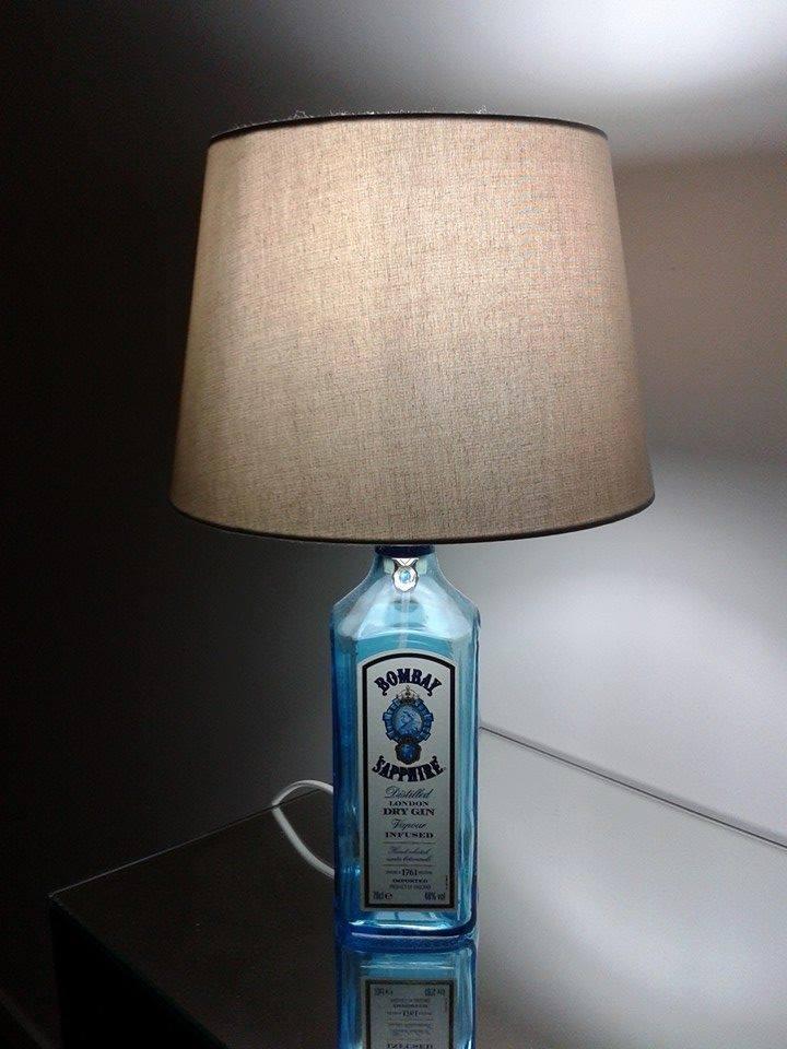 Candeeiro Gin Lamp 53