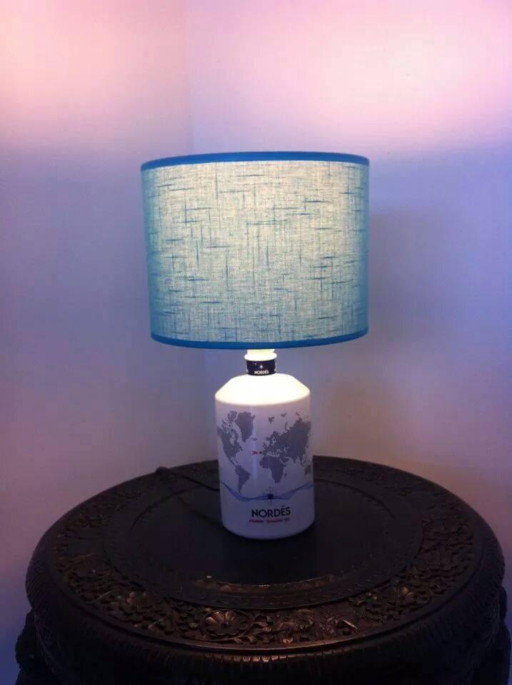 Candeeiro Gin Lamp 55