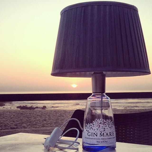 Candeeiro Gin Lamp 58