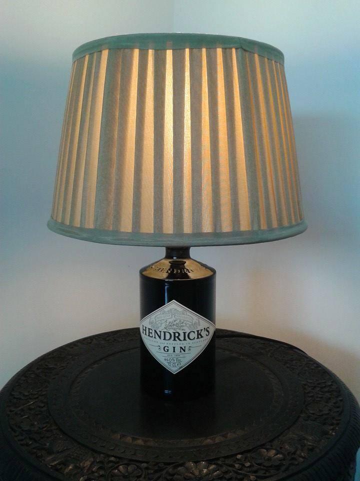 Candeeiro Gin Lamp 59