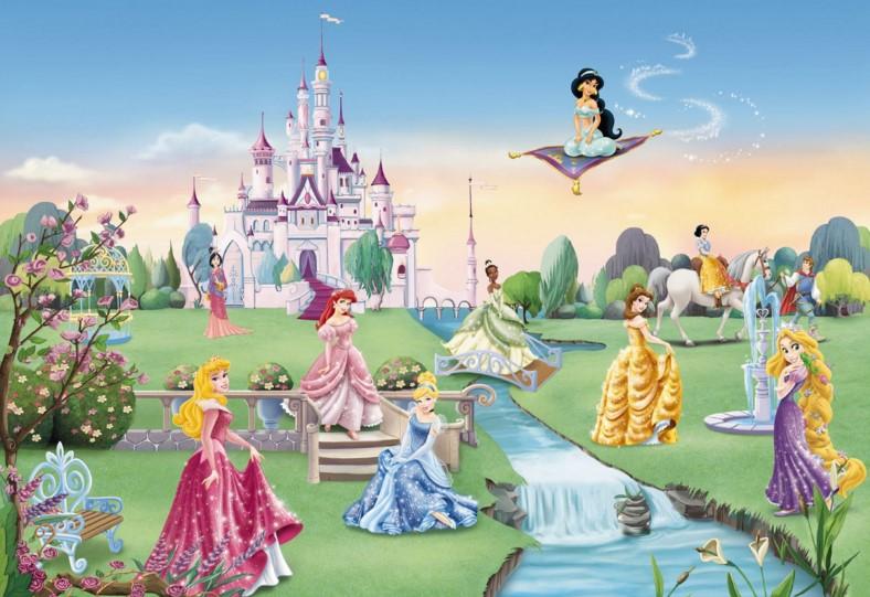 Princesas da Disney 8-414