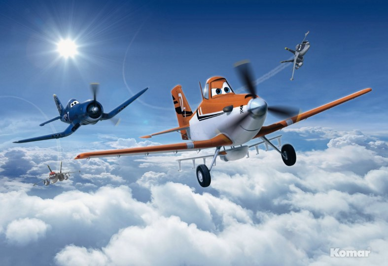 Planes 8-465