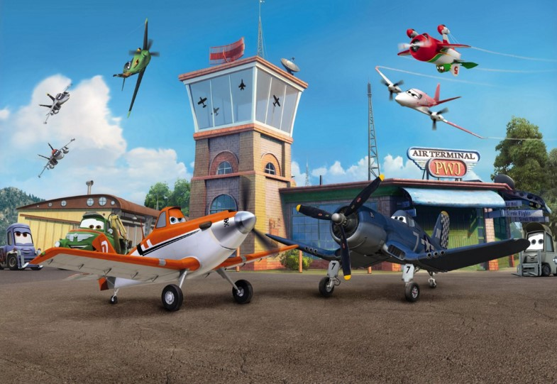 Planes 8-469
