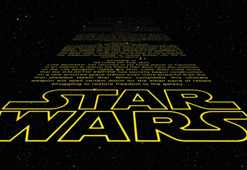Star Wars 8-487