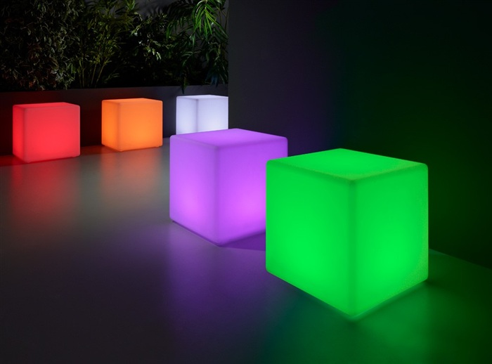 Cubo Color