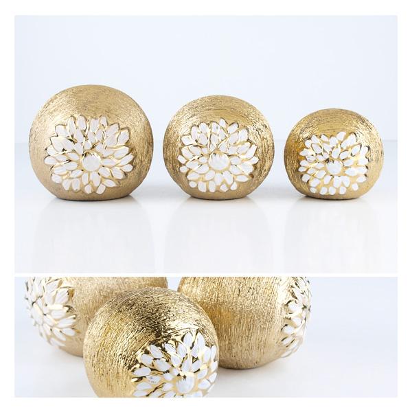 Bolas Decorativas Nanda