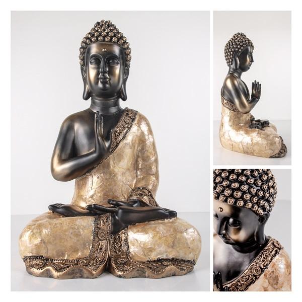 Estatueta Buda 02