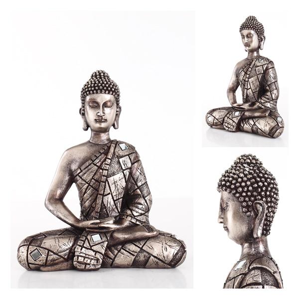 Estatueta Buda 06