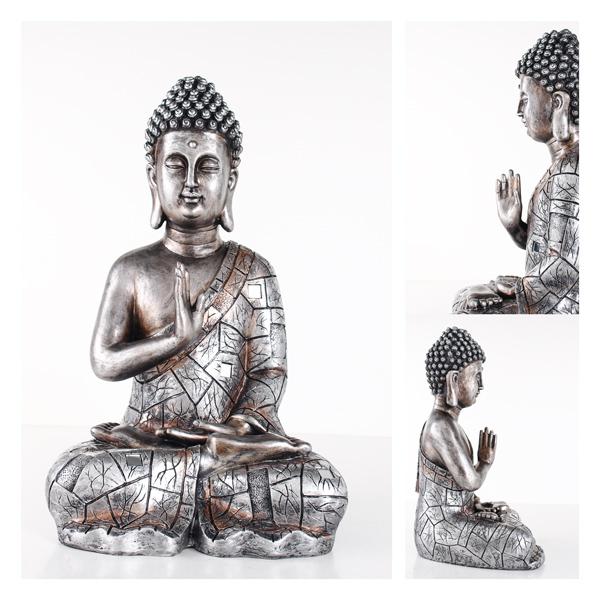Estatueta Buda 07