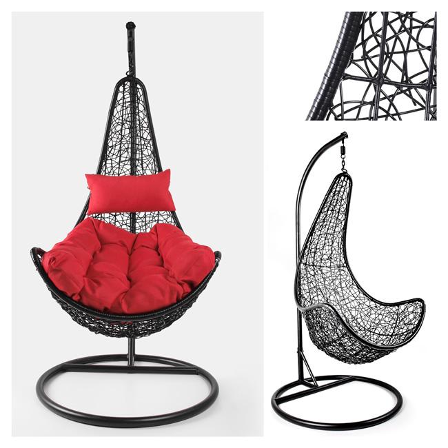 Cadeira Baloiço Luna