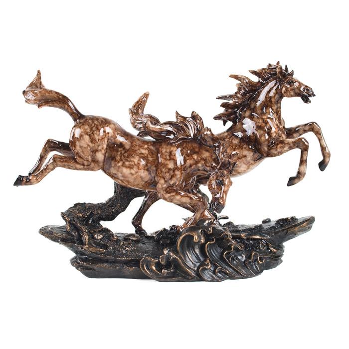 Estatueta Cavalo 01
