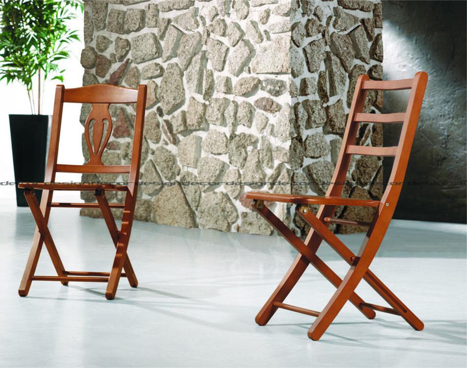 Cadeira Articulada LM
