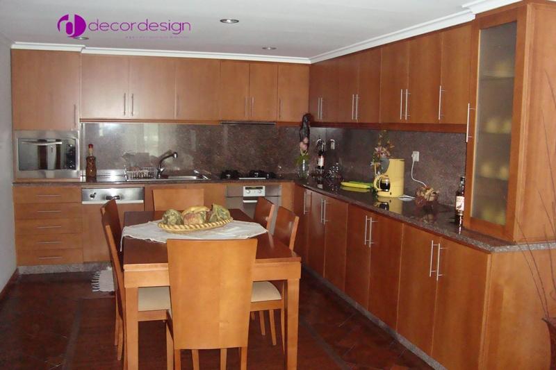 Cozinha Luíz
