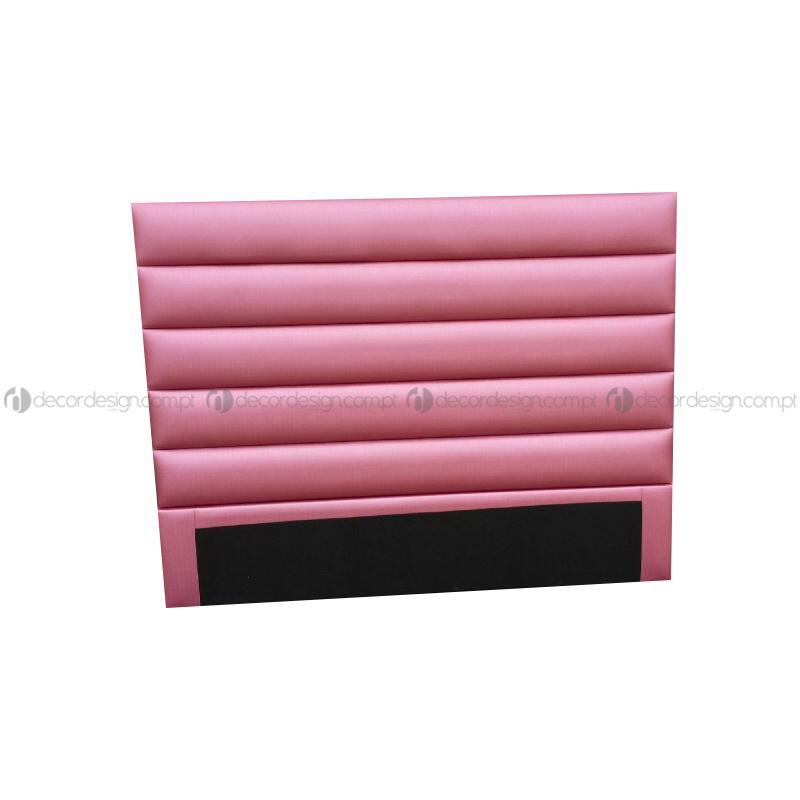 Cabeceira Pink