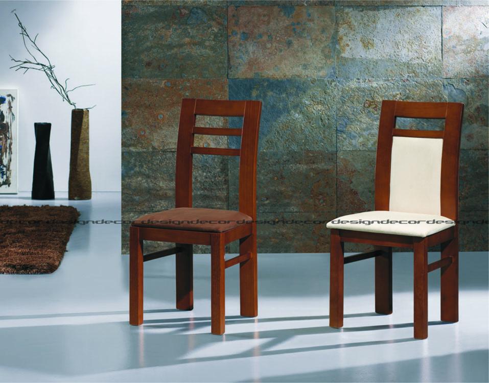 Cadeira 2007 C/ Estofo