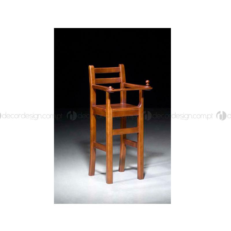 Cadeira alta Bombarral