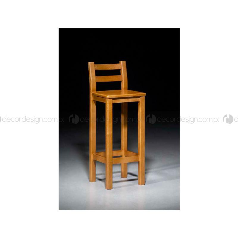 Cadeira alta Pinhel