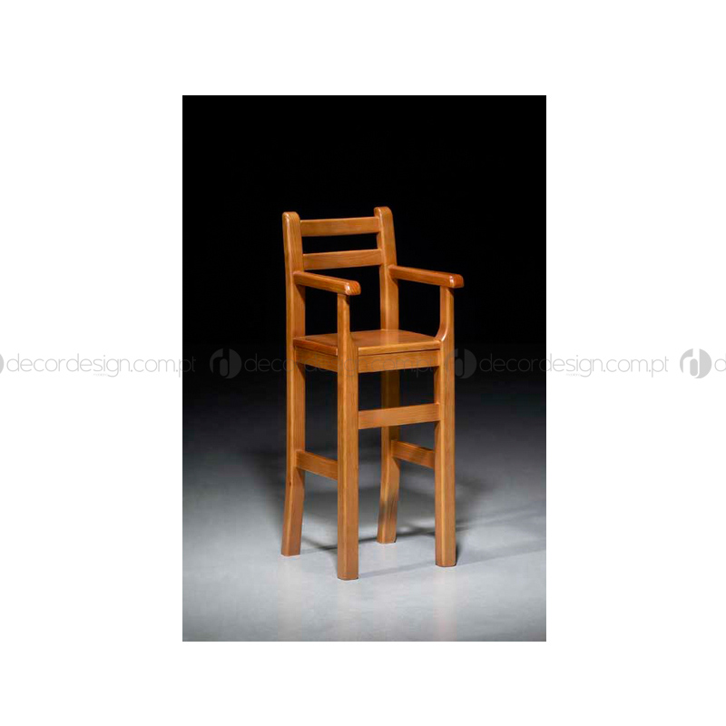 Cadeira alta Sobral