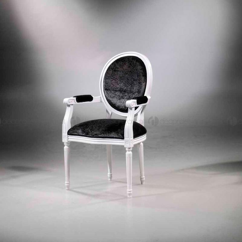 Cadeira Cristelo