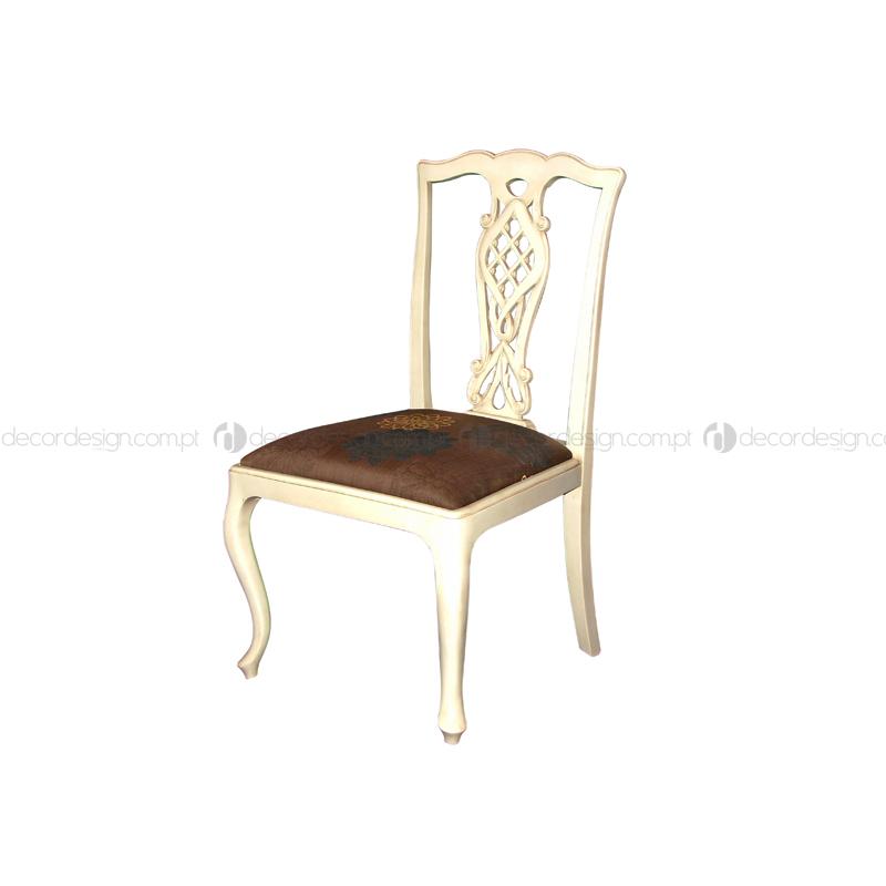 Cadeira Dalle