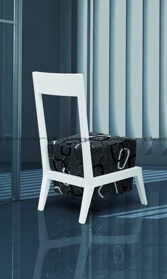 Cadeira Duo