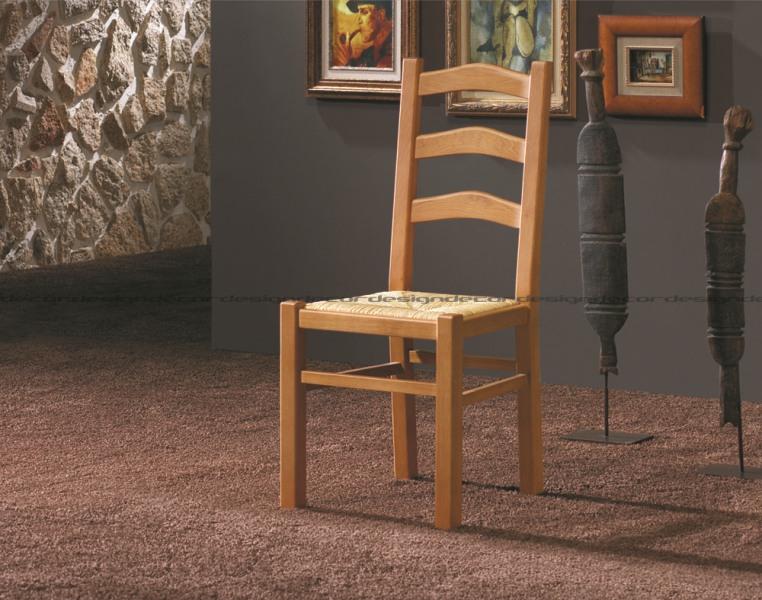 Cadeira Espanhola