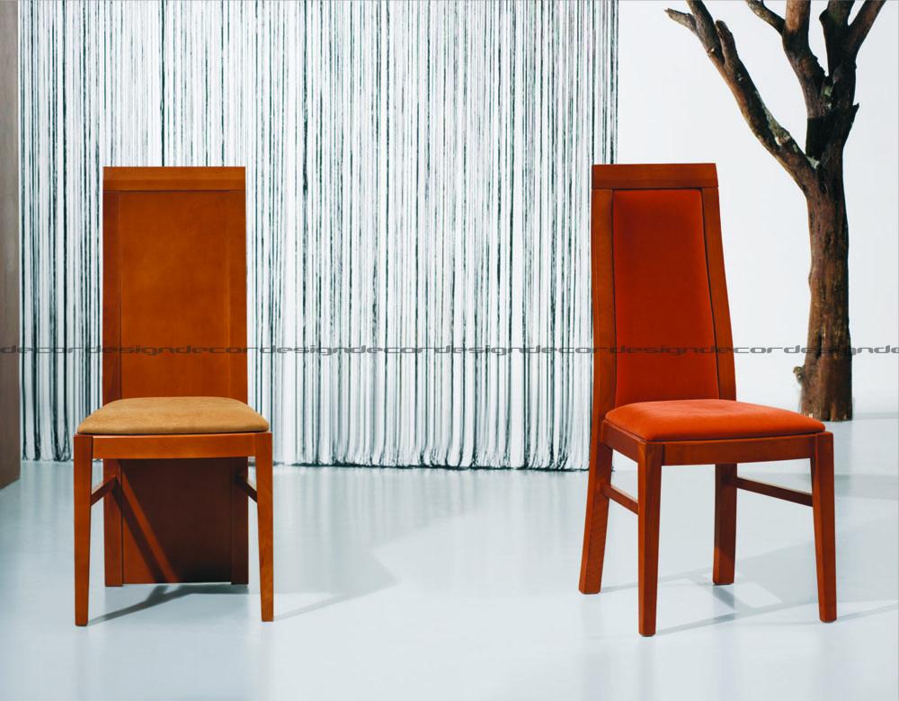 Cadeira Frak/Cadeira Romana