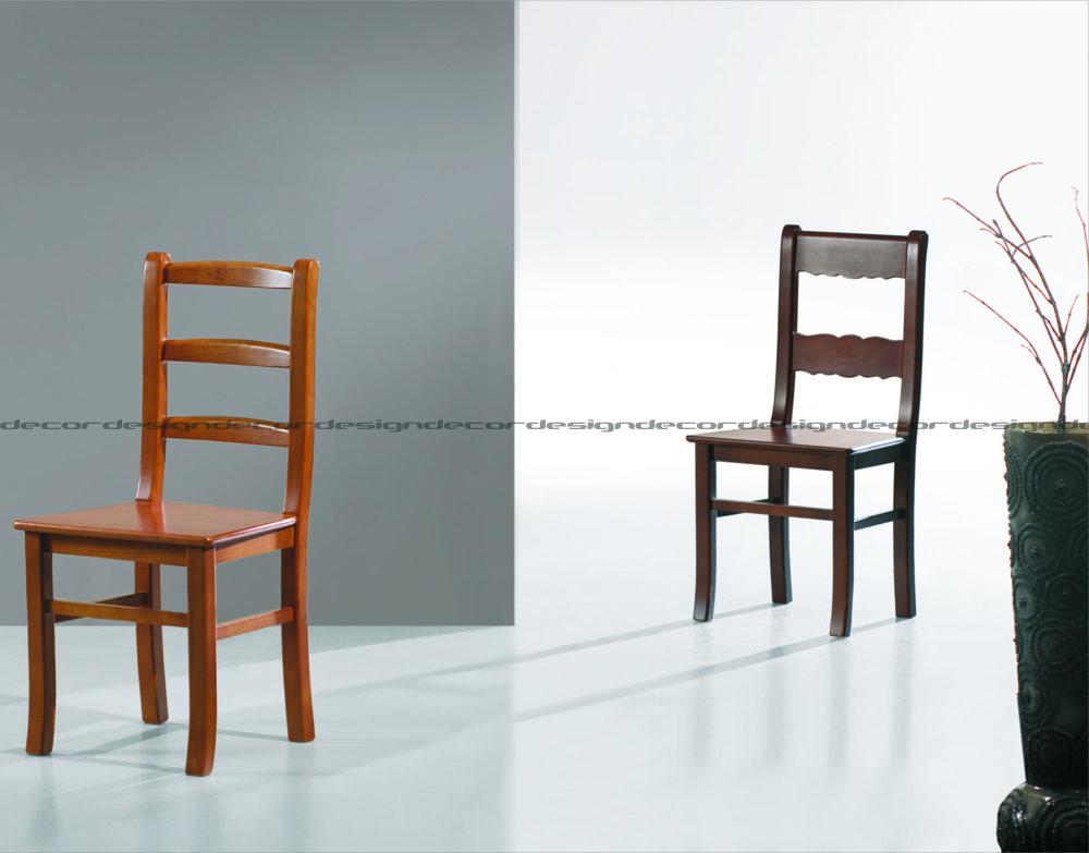 Cadeira Italiana / Rústica