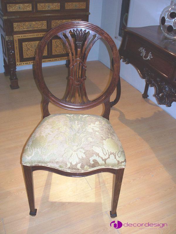 Cadeira MS
