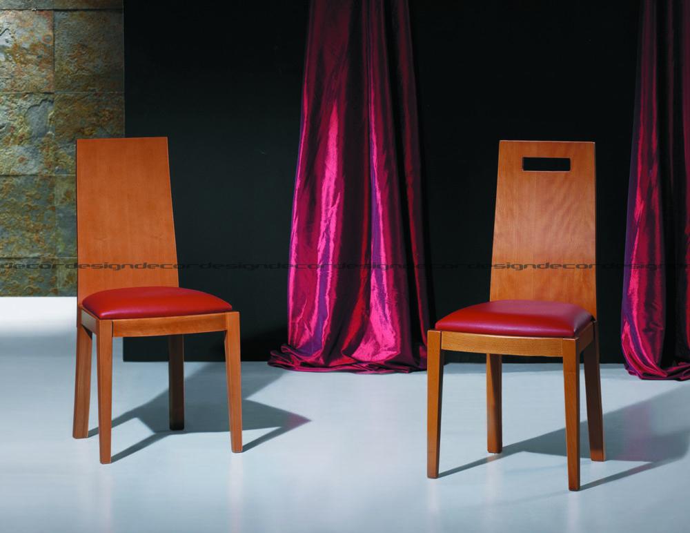Cadeira Marlene/Cadeira Liana