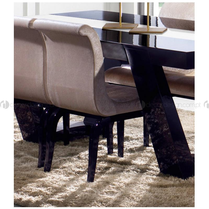Cadeira Moller