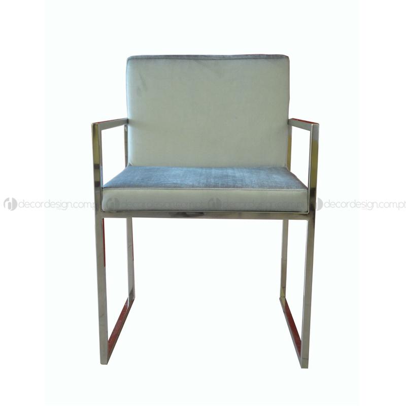 Cadeira Nunez