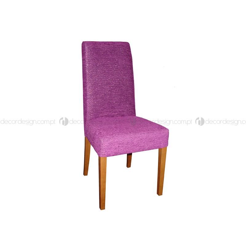 Cadeira Princesa