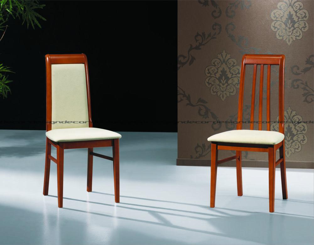 Cadeira Rosa/Cadeira Liras
