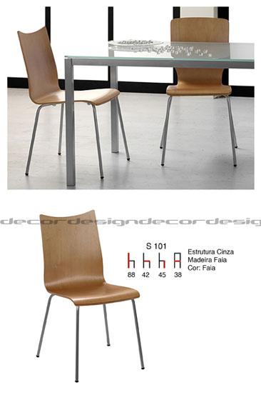 Cadeira S101