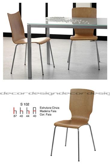 Cadeira S102