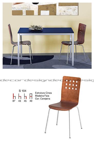 Cadeira S104