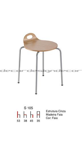 Cadeira S105