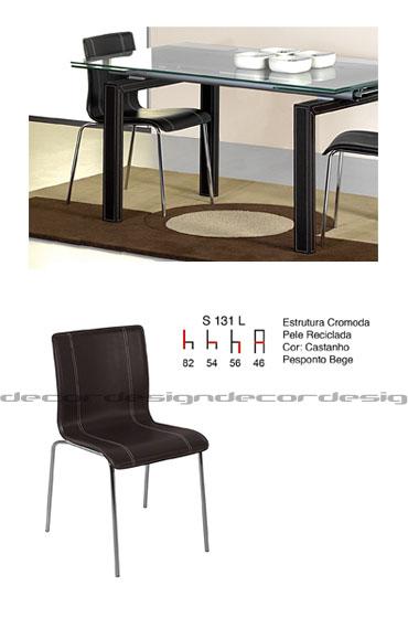 Cadeira S131