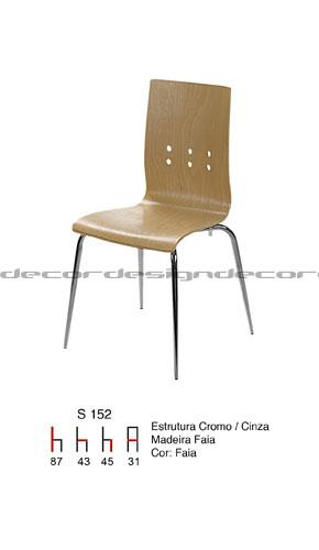 Cadeira S152