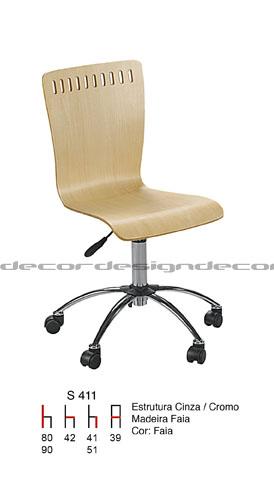 Cadeira S411