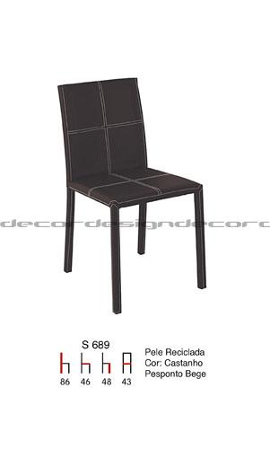 Cadeira S689
