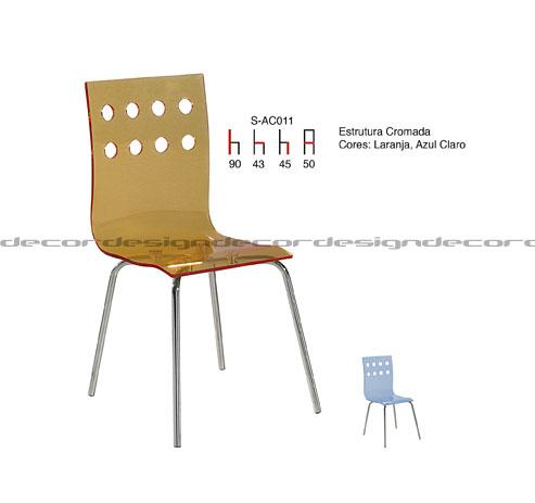 Cadeira SAC011