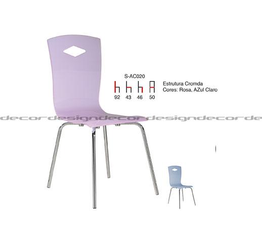Cadeira SAC020
