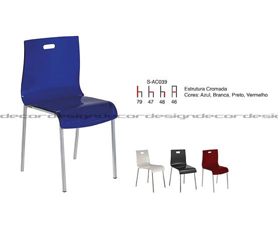 Cadeira SAC039