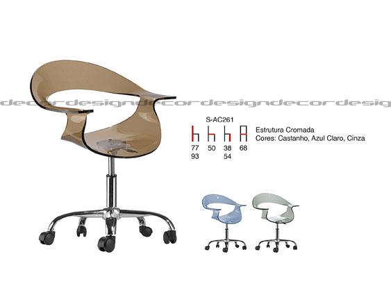 Cadeira SAC261